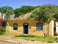 Museu Casa de Anita