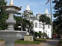 Igreja Santo Antônio dos Anjos