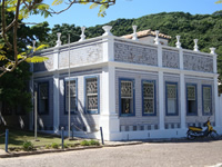 Casa Pinto D'Ulysséa