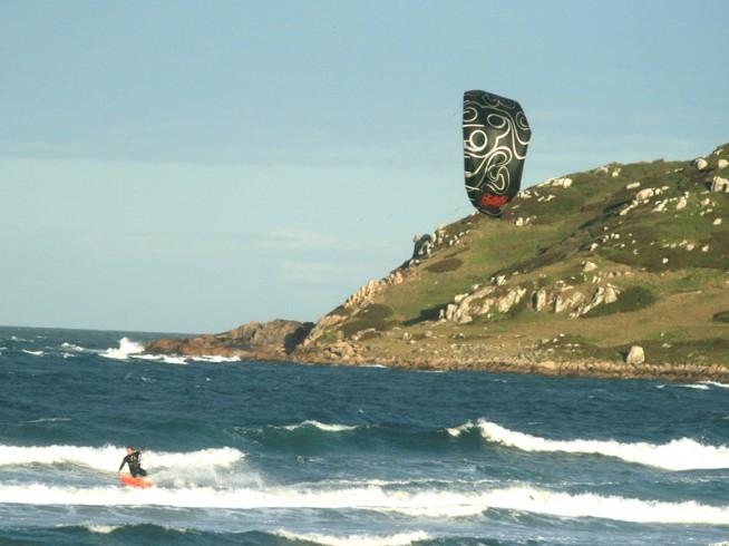 Kite surf Itapirubá