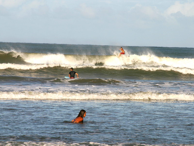 Recanto das Baleias - Surf